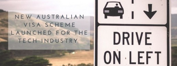 New Australian visa scheme launched for the tech industry