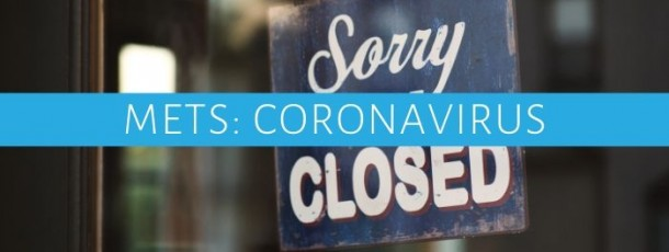 Coronavirus Legal Alert: Disruptions to Contracts and the METS industry