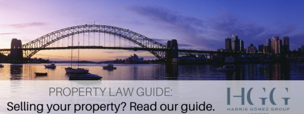 Practical Guide – Selling a Property in Australia