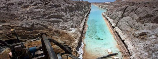 Opportunity in Chile: Water Solutions